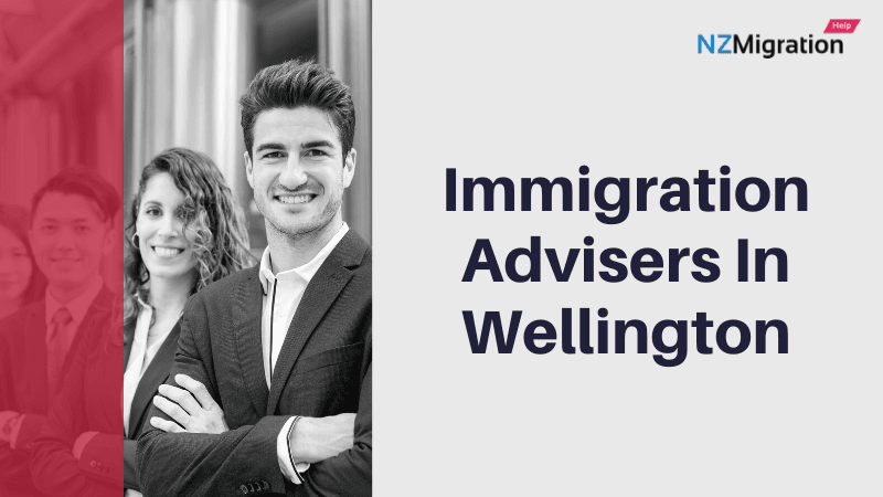Immigration Advisers In Wellington