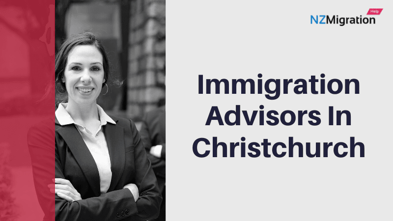 Immigration Advisors In Christchurch