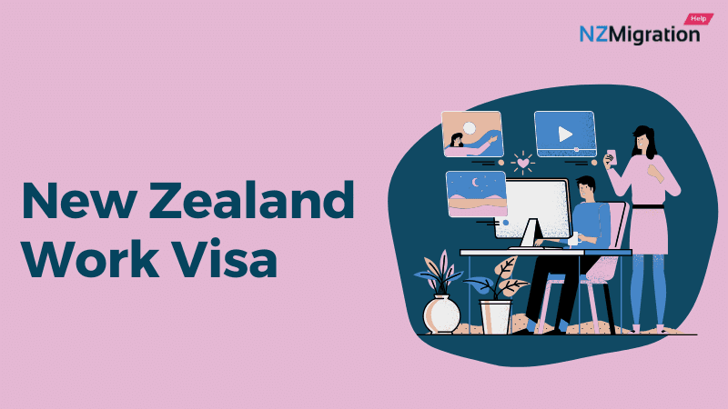 Work Visa In New Zealand For Indian