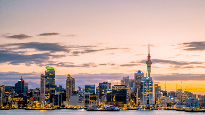 Can a Foreigner Start a Business in New Zealand?