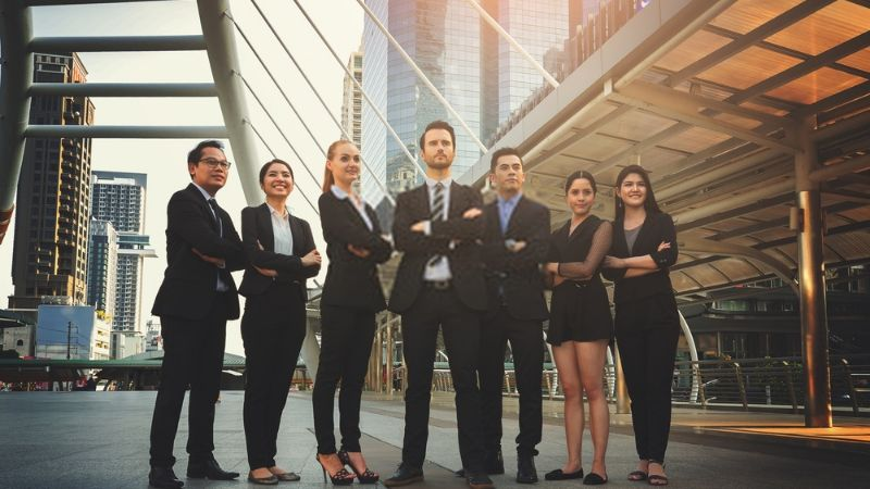 Talent (Accredited Employer) Resident Visa