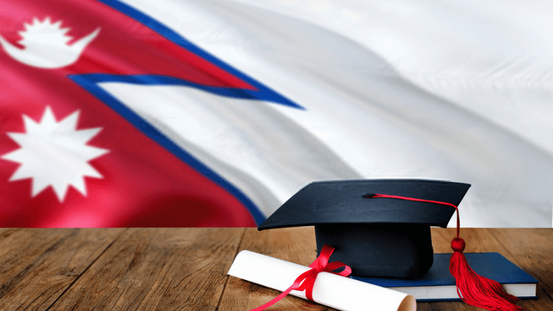 Visa to Study in New Zealand from Nepal