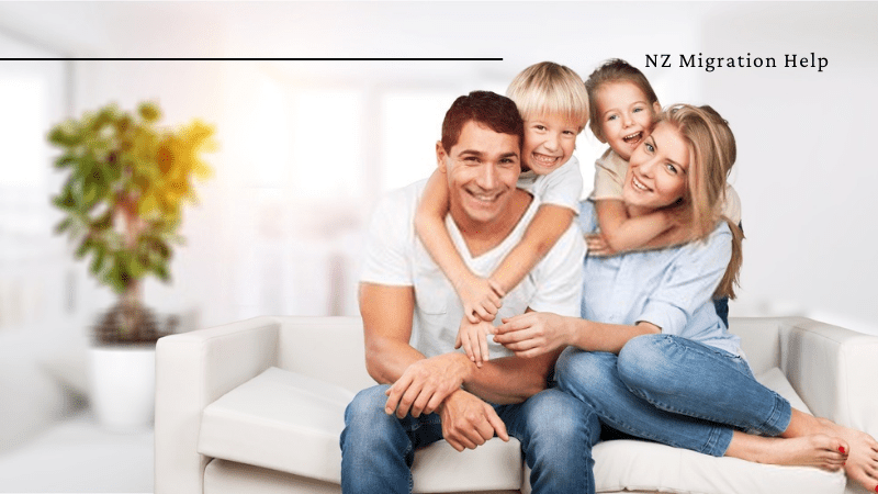 Latest Visa Options to Bring Together/ Join Your Family in NZ
